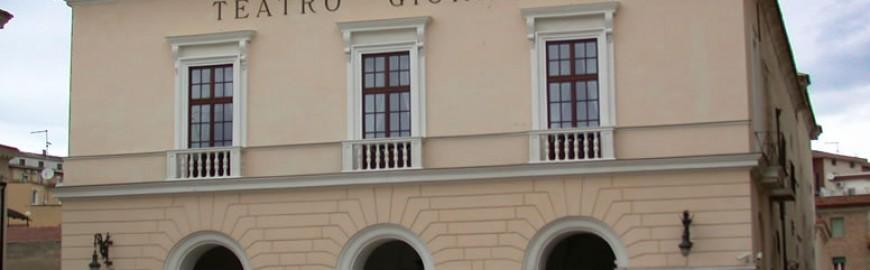Teatro Umberto Giordano